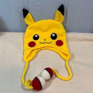 NWT Pokémon hat